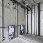 Gouvernement Maastricht: nieuw sanitair bij grootschalige renovatie