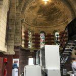 Nieuwe verwarmingsinstallatie Lambertuskerk Maastricht