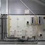 Project De Geusselt: innovatieve klimaattechniek