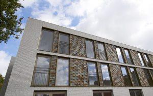 Mosae Campagne 151 levensloopbestendige woningen