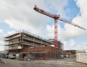 Project Centrumplein Stein